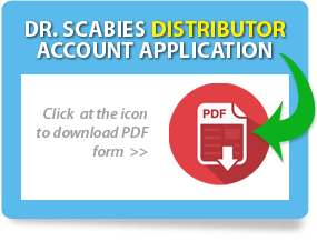 Distributor Account Application