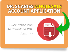 Wholesale Account Application